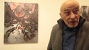Выставка Оскара Рабина «Мне подарили Париж»