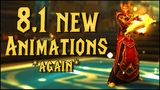All New Paladin Animations Coming in 8.1 UPDATED