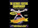 UFC 1 - The Beginning