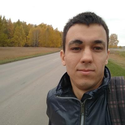 Роман Юрин