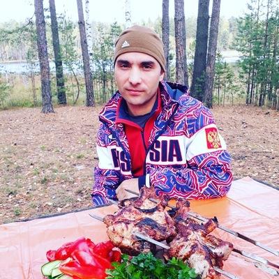 Максим Кашеваров