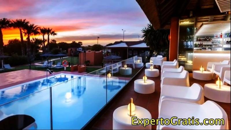 Aparthotel Novo Resort, Novo Sancti Petri, Spain