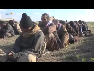 This is another powerful clip by Amel a 20 years old Kurdish woman for #SterkTv in #Baghouz #DeirEzzor #Syria. She does not fear