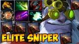 AXX Elite Sniper PRO GIRL PLAYER Dota 2