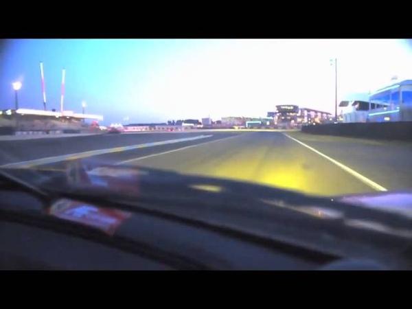 2014 24 Hours Le Mans - Ferrari 51 Onboard (0502-0627)