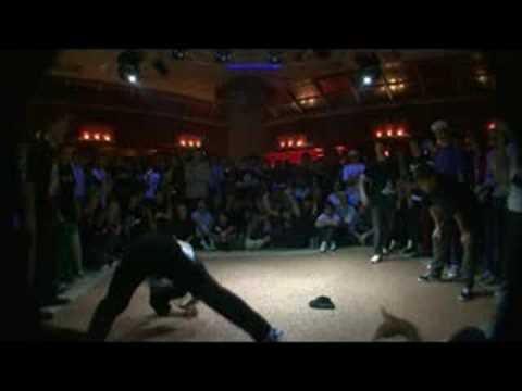 East side b-boys (Bulka,Minik) vs Predators (Boo2z, Sula)