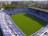 Сьюдад де Валенсия - стадион Леванте