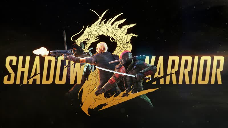 Shadow Warrior 2 ❖ Воин Тени 2 ❖№2 [PC|GamePad] 18