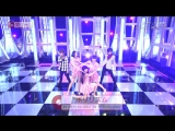 Perfume x Kanjani8 - Nee + Polyrhythm (Kan Jam 2015.06.21)