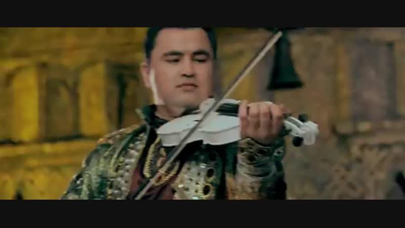 Abdulaziz Zokirov- Andijon polka