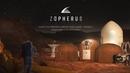 Zopherus - NASA'S 3D-Printed Habitat Challenge
