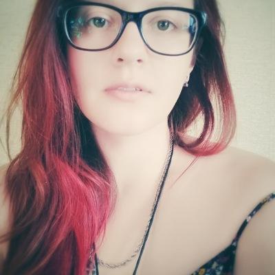 Аня Симонова