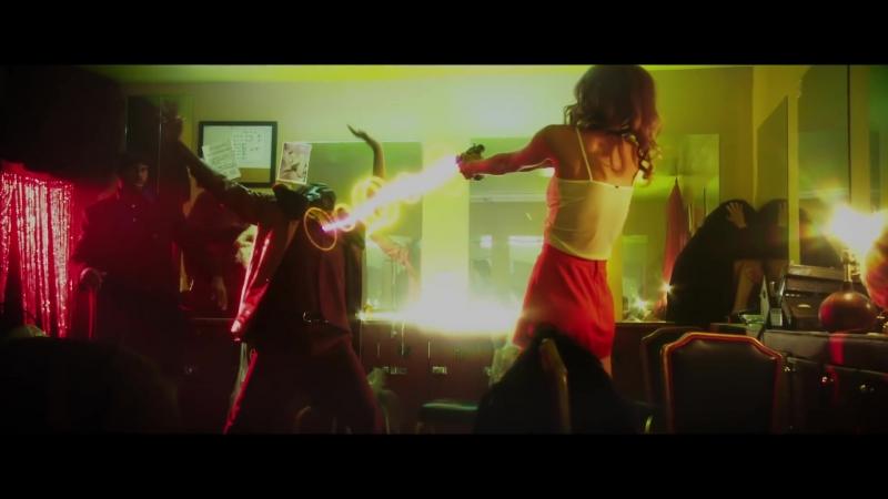Ghostface Killah BADBADNOTGOOD — Ray Gun (feat. MF DOOM) » Freewka.com - Смотреть онлайн в хорощем качестве