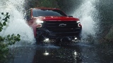 2019 Chevy Silverado Eight Trim Choices  Chevrolet
