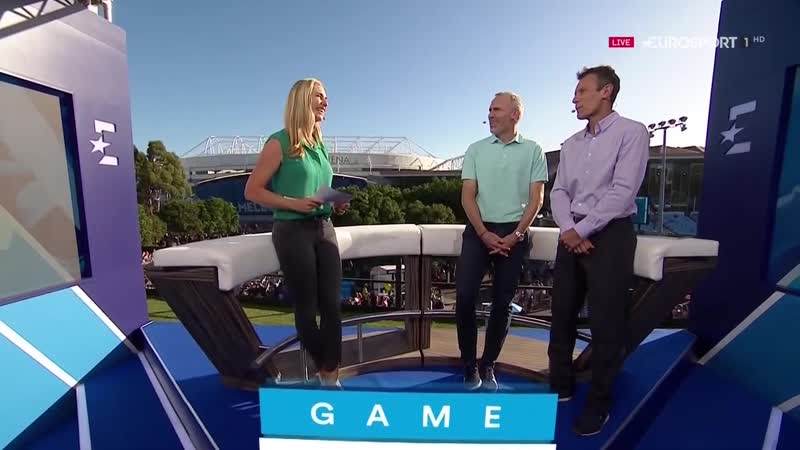 2019-01-19-Eurosport 1 HD-Australian Open 2019 Game Schett Mats Day 05