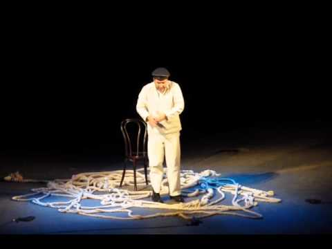 Евгений Гришковец - Любимая музыка - Как я съел собаку