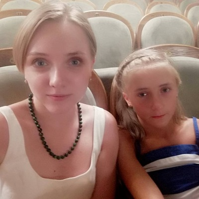 Людмила Лабецкая