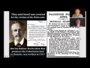 How I Discovered the Jewish Question Laurent Guyenot author of From Yahweh to Zion