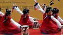 Times Square HK Korean traditional dance.MP4