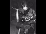 John Lennon Nobody Loves You (when you're down and out) (acoustic version)