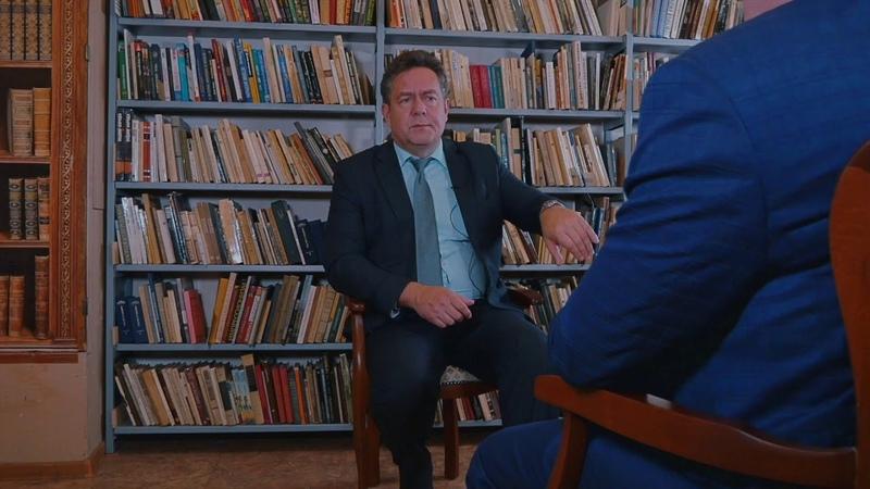 Николай Платошкин В России готовятся к транзиту власти