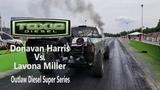 Outlaw Diesel Super Series RLC Motorsports