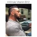 Instagram Bodybuilding Fitness on Instagram @escothebrand When the Vitamin B12 kicks in
