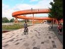 Челнинская площадь Азатлык в топ 50 лучших в мире