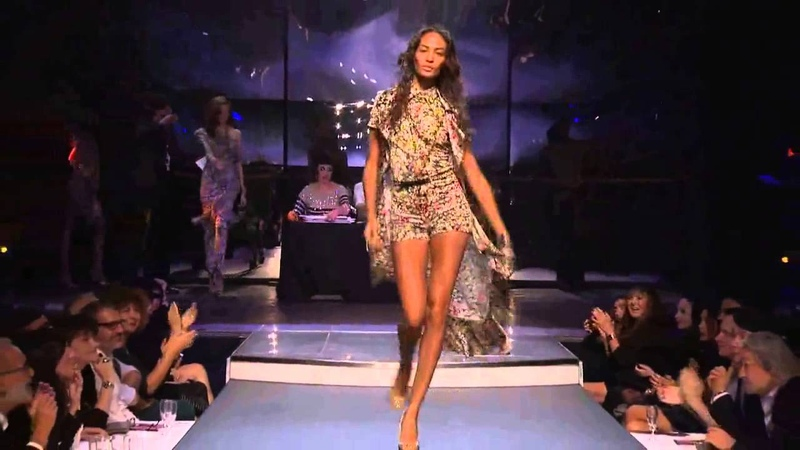 Jean Paul Gaultier | Spring Summer 2014 Full Fashion Show | Exclusive