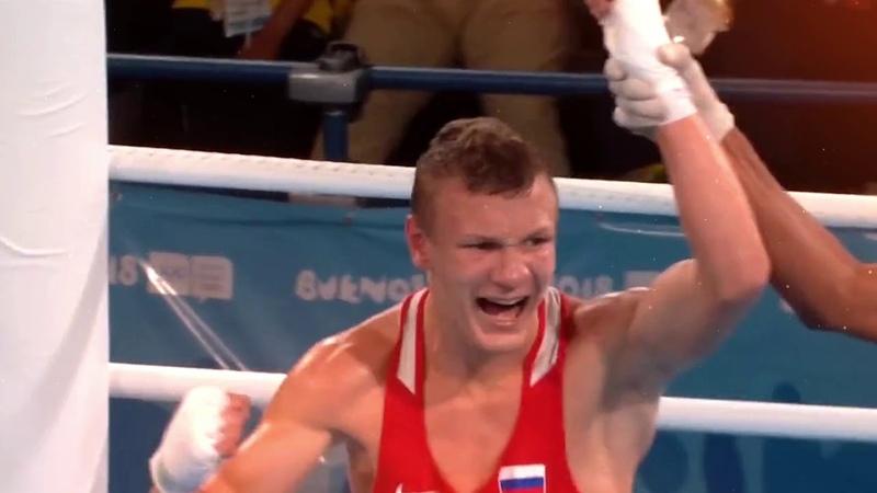 Спортивная Федерация бокса Санкт-Петербурга: ретроспектива 2014 - 2018