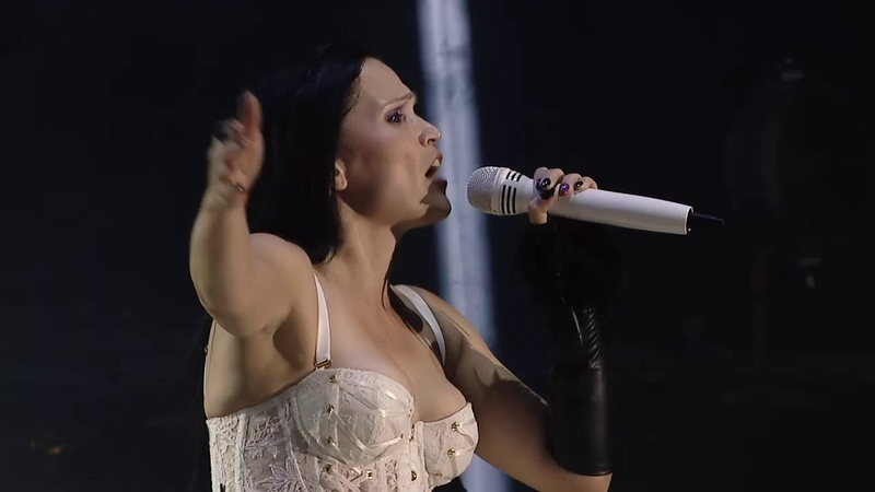 Tarja Over the Hills and Far Away (Live at Woodstock) - from the Mediabook version of ACT II