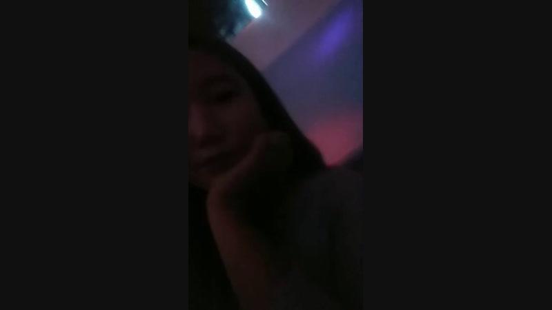 Nika Jumabai - Live