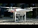Conduisez vous êtes filmé par ce drone de la police sur l'autoroute