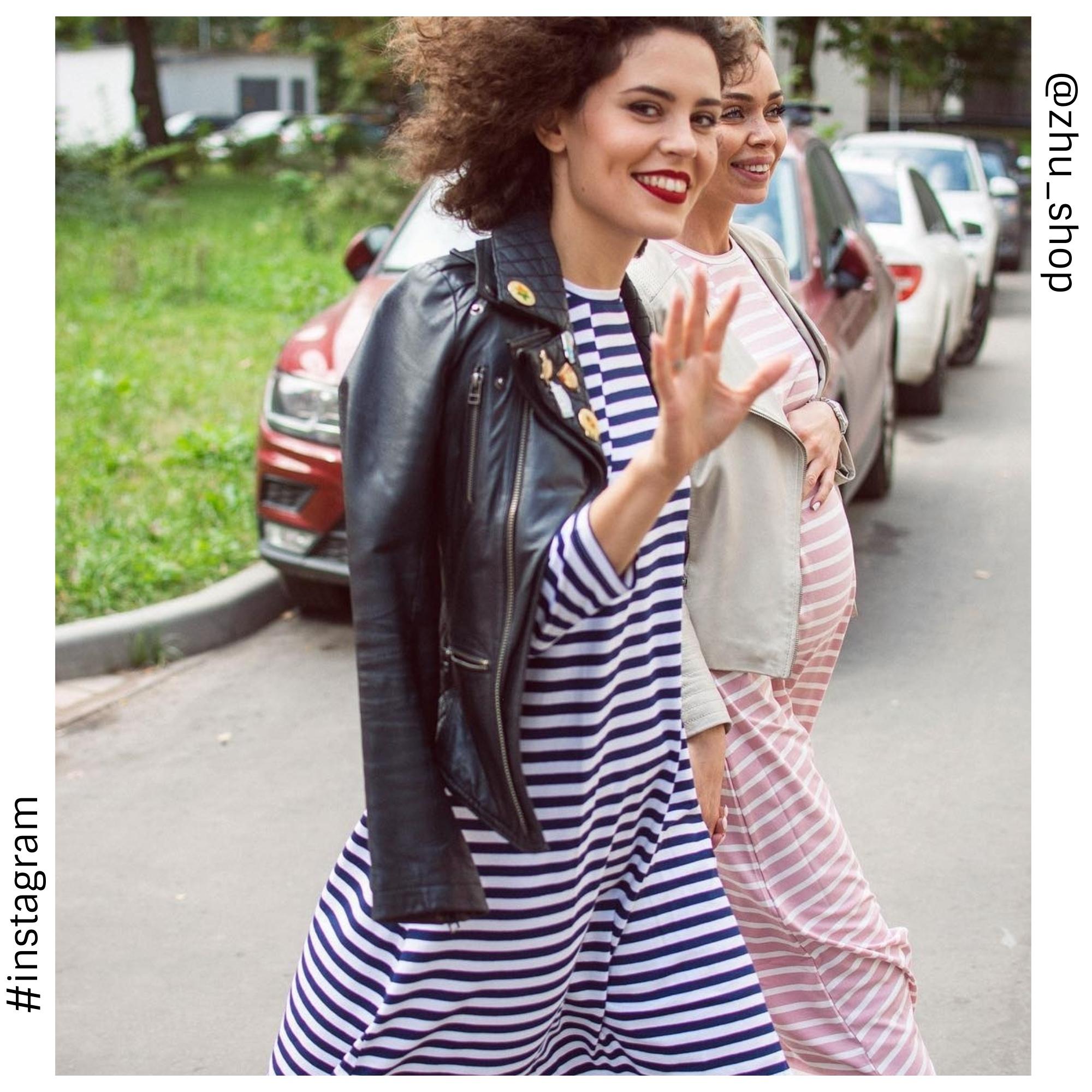 b337d382e62c Волшебное время: что носить и где покупать одежду для беременных в ...