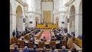 Debate de Investidura - Discurso del candidato a la Presidencia de la Junta de Andalucía