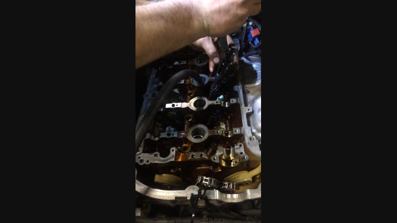 🔥⚙️Замена маслосъёмных колпачков BMW F20