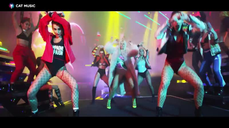 Andreea Banica feat. Balkan - Ce vrei de la mine - HD - [ VKlipe.Net ]