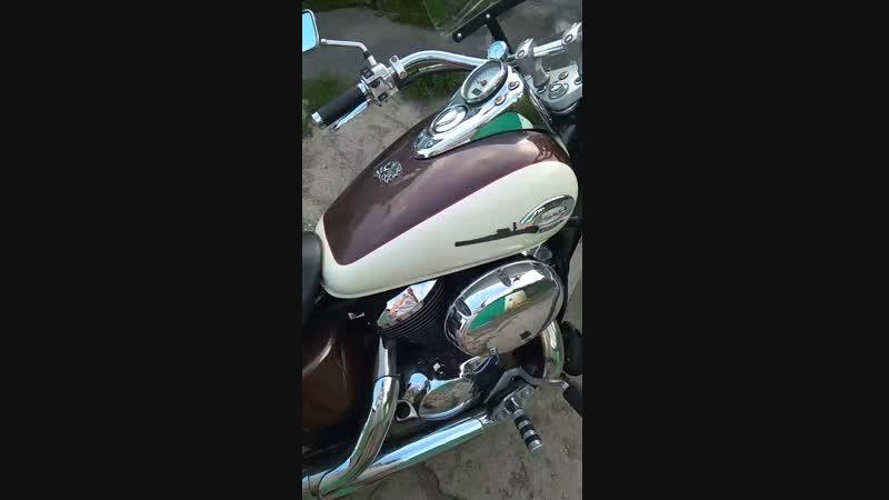 VT750 Ace на продажу