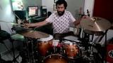 Ellie Goulding - On My Mind Drum Cover by Lukas Felli
