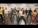 Dancehall / День открытых дверей 16.09.2018 / Настя KABLUKI