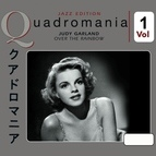 Judy Garland альбом Over the Rainbow, Vol. 1
