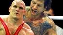 Aleksander Emelianenko SUBMiSSiON WiNS in MMA FiGHTS (TOP 5)