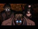 Хеллсинг ➤ Александр Андерсон и орден Искариот против вампиров Миллениума