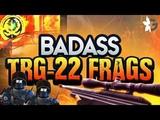 Critical Ops BADASS TRG-22 Fragmovie (by Grilled Gorilla)