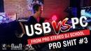 USB V/S PC - PRO SHIT 3 FULL MOVIE