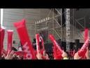 Agoney canta Ain't Nobody (Love Me Better) en los 40 Primavera Pop de Málaga 19-5-19