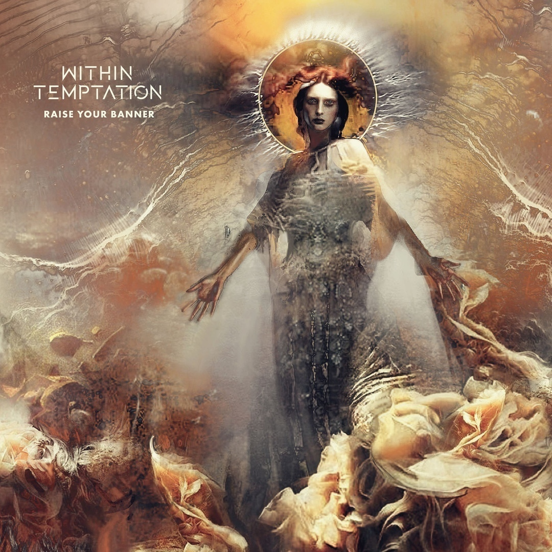 Within Temptation - Raise Your Banner (Single)