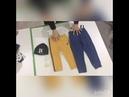 сти37 Микс Baby OVS 0 3 уп ка 10 24 стоимость упаковки 18430 в уп ке 91 ед стоимость 1 ед = 202 руб Детская новая одежда от итальянского бренда OVS Вся одежда от 0 до 3 лет лот содержит обувь одеяло нагрудники шапки Вся одежда с этикетками ч