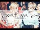 Secret Love Song - [BaekYeon] Baekhyun and Taeyeon