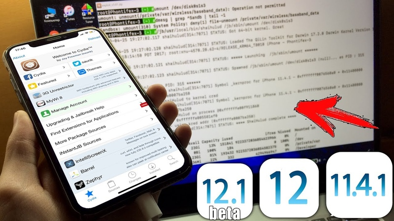 How to Jailbreak iOS 11.4.1 - 11.4 and 12 FINAL Ver! Cydia Updated, How to install